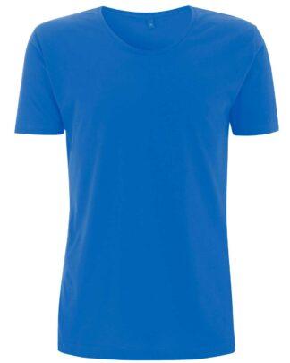 Unisex Sommer T-Shirt N21 Ocean Blue
