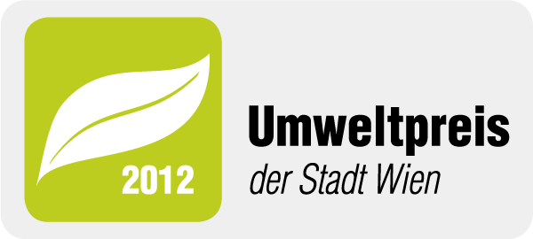 Umweltpreis der Stadt Wien für Guter Stoff