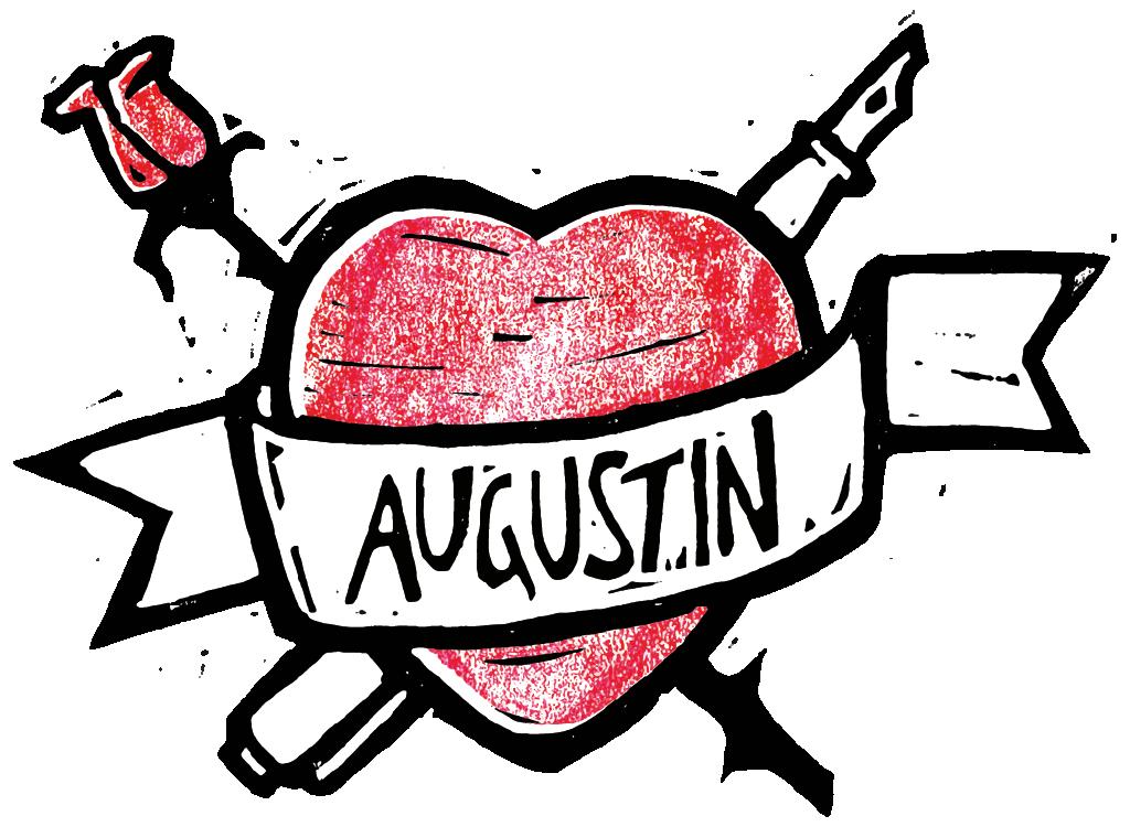 Augustin LiebhaberInnen Logo