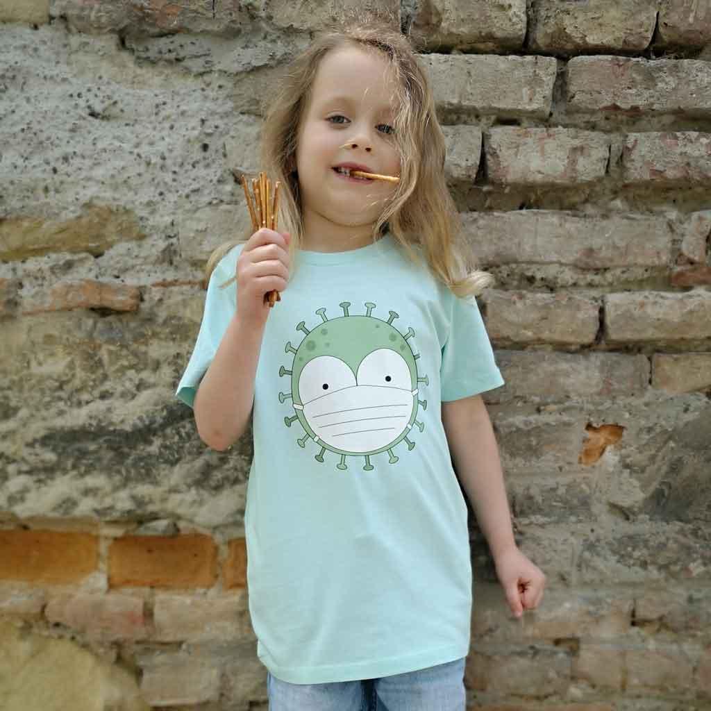 T-Shirt und Stoffsackerl mit Digital Direktdruck bedrucken lassen. Guter Stoff bio fair vegan in Wien.